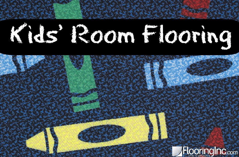 Kids 39 room flooring flooringinc blog for Kids room carpet