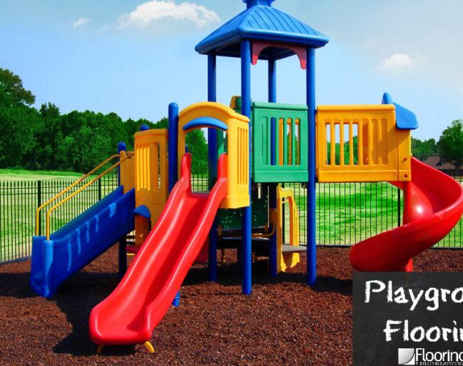 Playground valdemoro