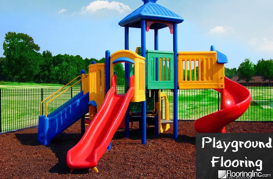 Playground Flooring Flooringinc Blog