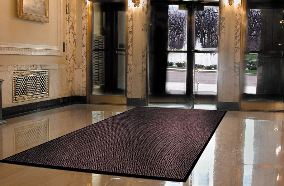 Keep your floors nice while setting the tone for your house with Entrance Mats!