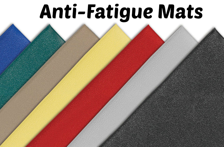 Comanti Fatigue Floor : Anti-Fatigue Mats - FlooringInc Blog