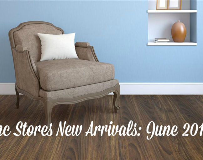 Inc Stores New Arrivals: June 2015