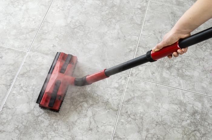 How to clean tile floors + an easy, natural cleaning solution