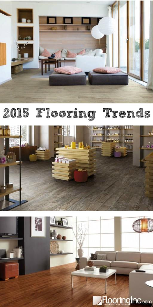 Current Vinyl Kitchen Flooring Options