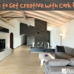 5 Ways to Get Creative with Cork Flooring