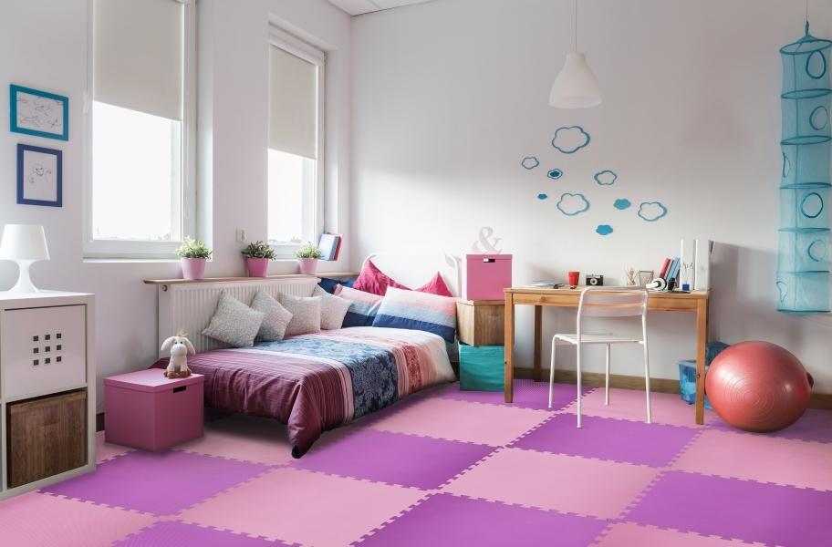 5:8 Premium Soft Tiles