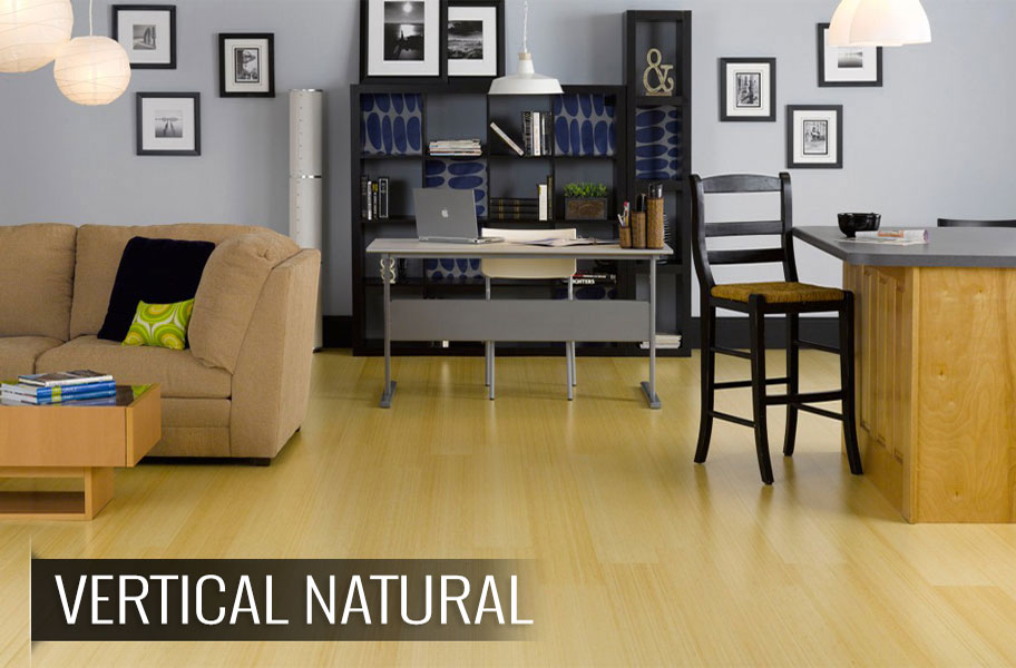 2015 flooring trends cork bamboo vinyl and more stay current in your - Cork Living Room 2015