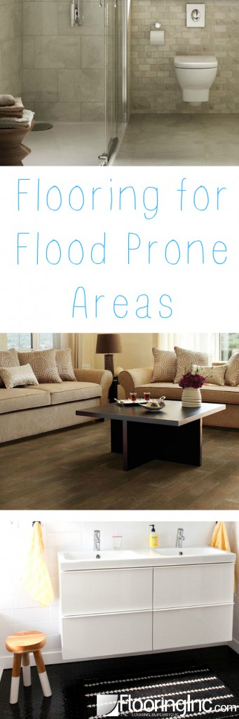 Flooring for Flood Prone Areas: Protect your home in style!