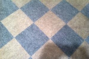 Photo Friday: Shaw Berber Carpet Tiles