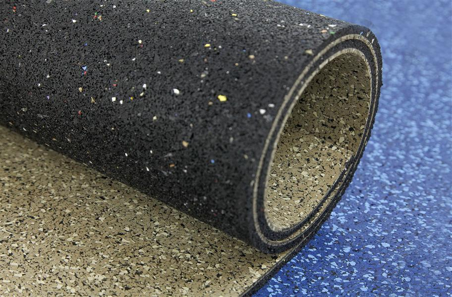 5 Myths About Rubber Flooring: Discover the truth about the best flooring for homes and commercial gyms