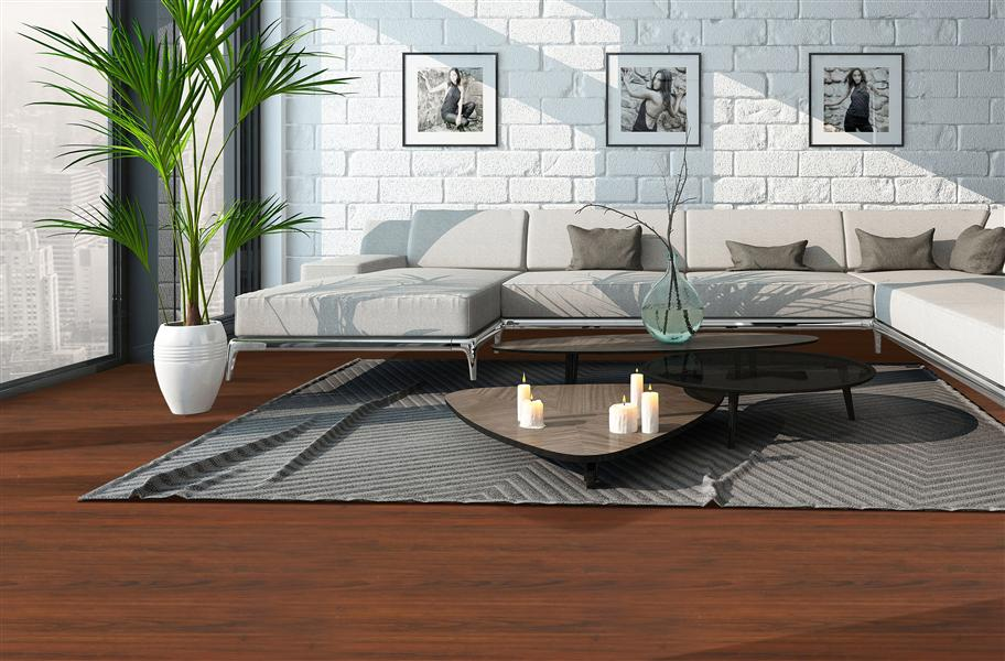 Vinyl Planks Basics: Everything you need to know about choosing vinyl planks in one place. Find the right type of vinyl for your budget and lifestyle and learn the differences that set each type apart. Make the right choice for flooring in your home.
