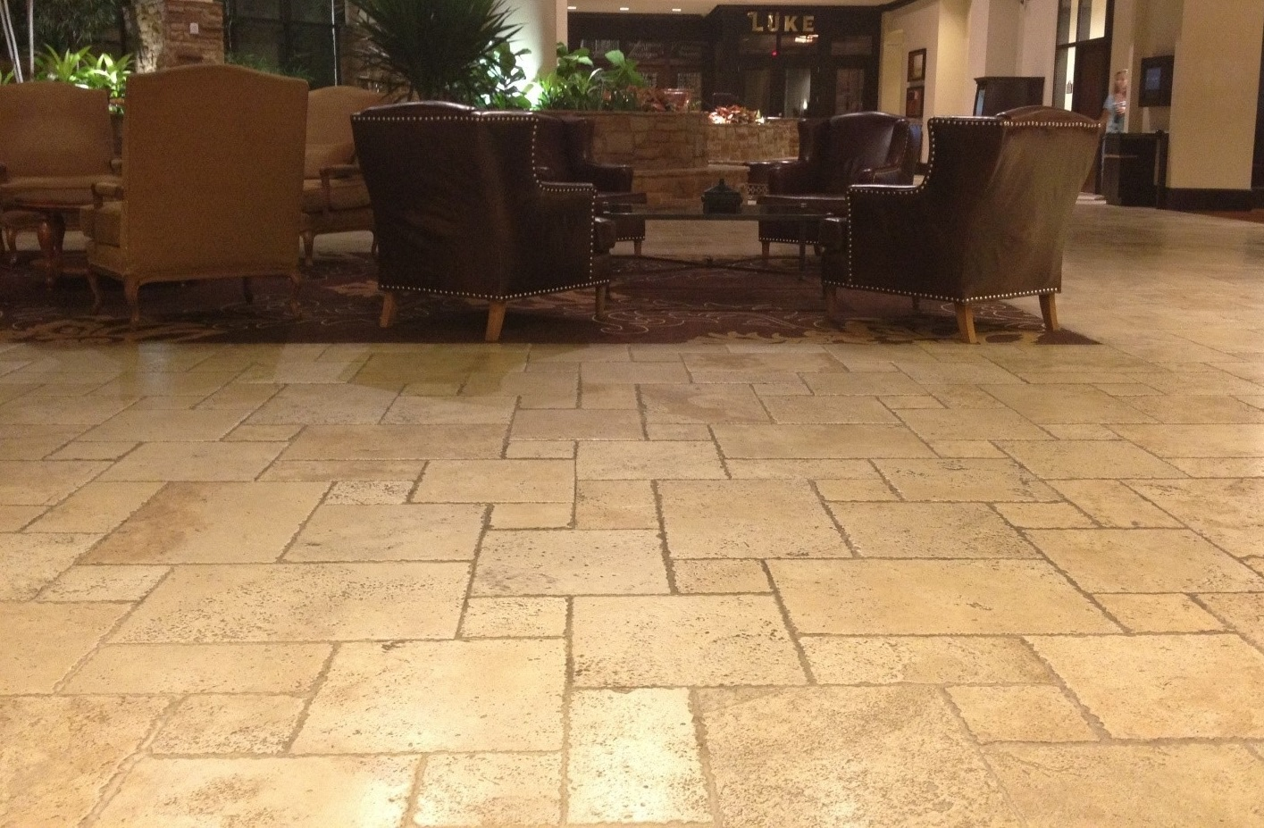 Eye catching tile patterns flooringinc blog eye catching tile patterns create any look from classic to trendy to avant garde with dailygadgetfo Choice Image