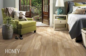 Vinyl Planks Quality: Everything you need to know about choosing vinyl planks at the quality and price that's right for you. Find the right type of vinyl for your budget and lifestyle and learn the different pieces that determine quality. Make the right choice for flooring in your home.