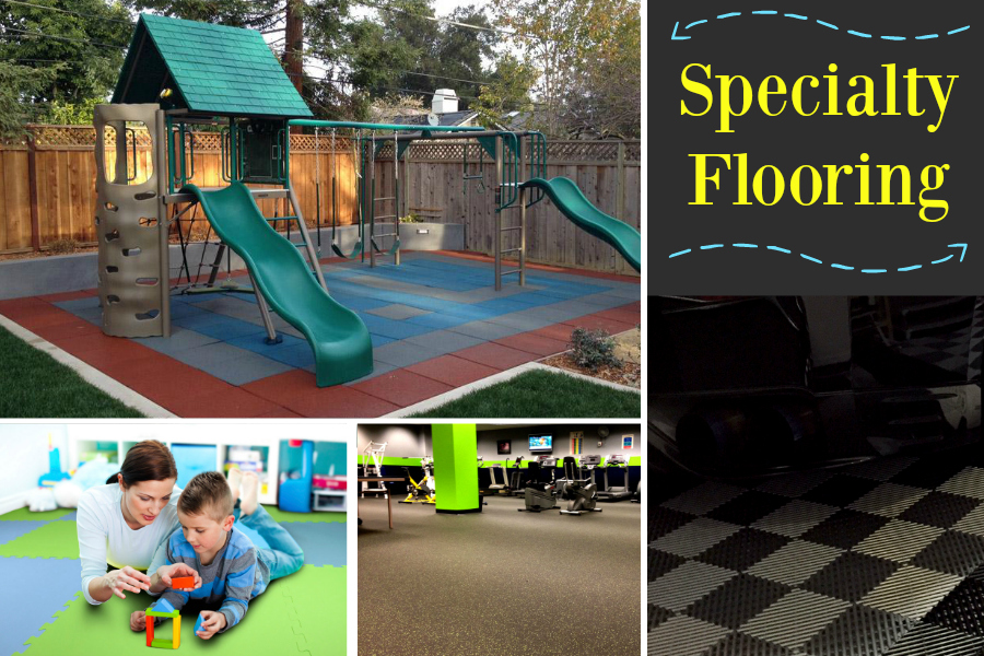 Specialty flooring a floor for every need flooringinc blog for Specialty flooring