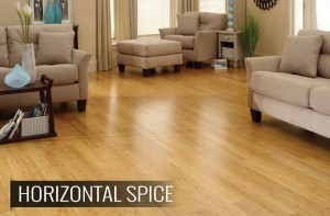Vertical vs. Horizontal Bamboo Flooring: Comparing the look, cost and more to help you decide which bamboo floor might be right for you.