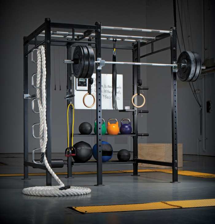 Home Gym Weight Set