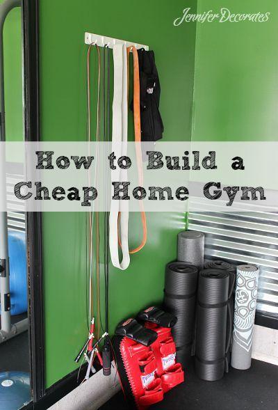 Home gyms worth sweating in flooringinc
