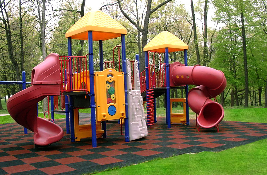 Playground Flooring Safety The Ultimate Guide Flooringinc Blog