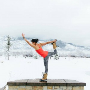 Ready to achieve your goals, but not sure how to get started? We asked yoga instructor Christine Yu for her tips on success.