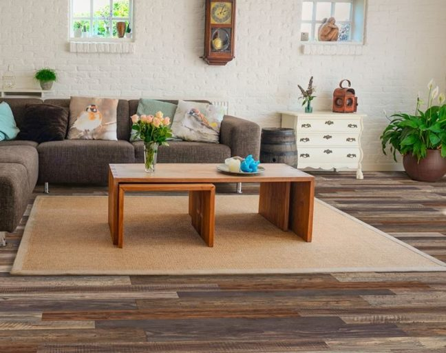 Eco-Friendly Flooring Guide: laminate