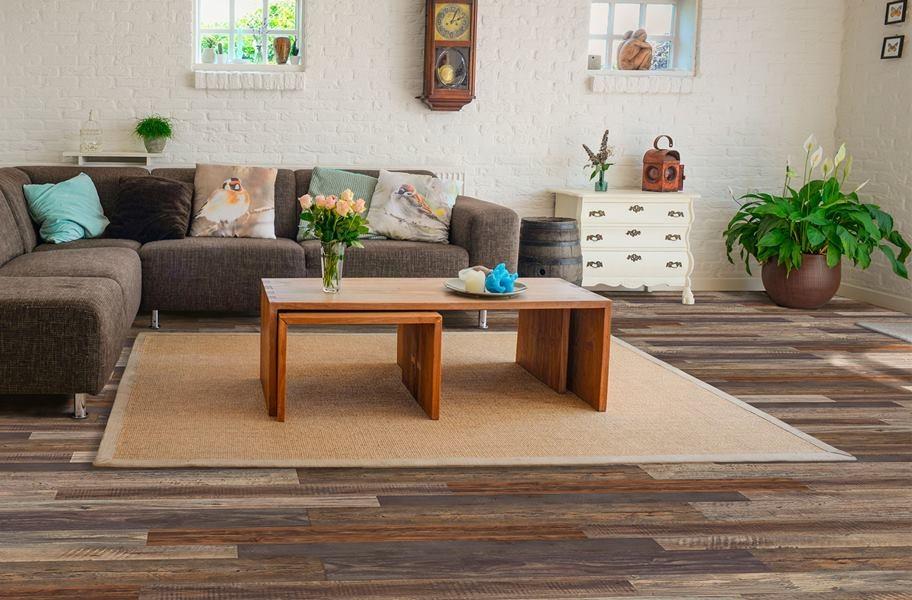 Eco-Friendly Flooring Guide: laminate