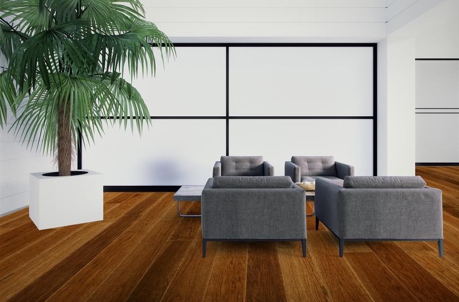 Eco-Friendly Flooring Guide: engineered hardwood