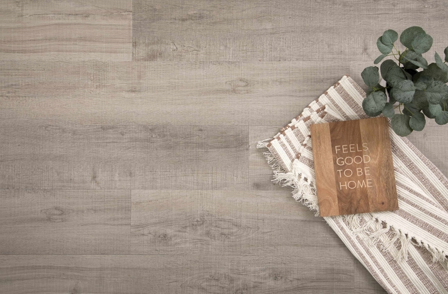 Eco-Friendly Flooring Guide: Luxury vinyl