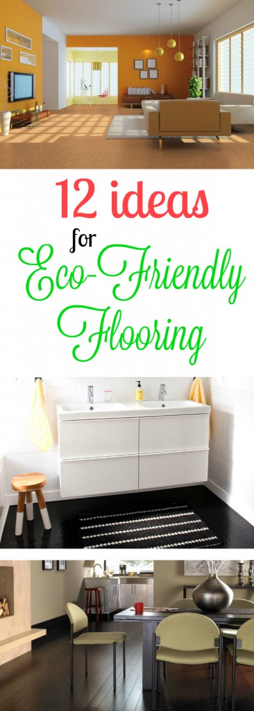 Environmentally Friendly Flooring 12 ideas for eco-friendly flooring - flooringinc blog
