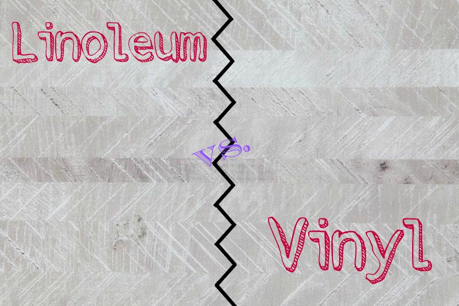 Linoleum Vinyl Flooring Which Better Flooringinc Blog