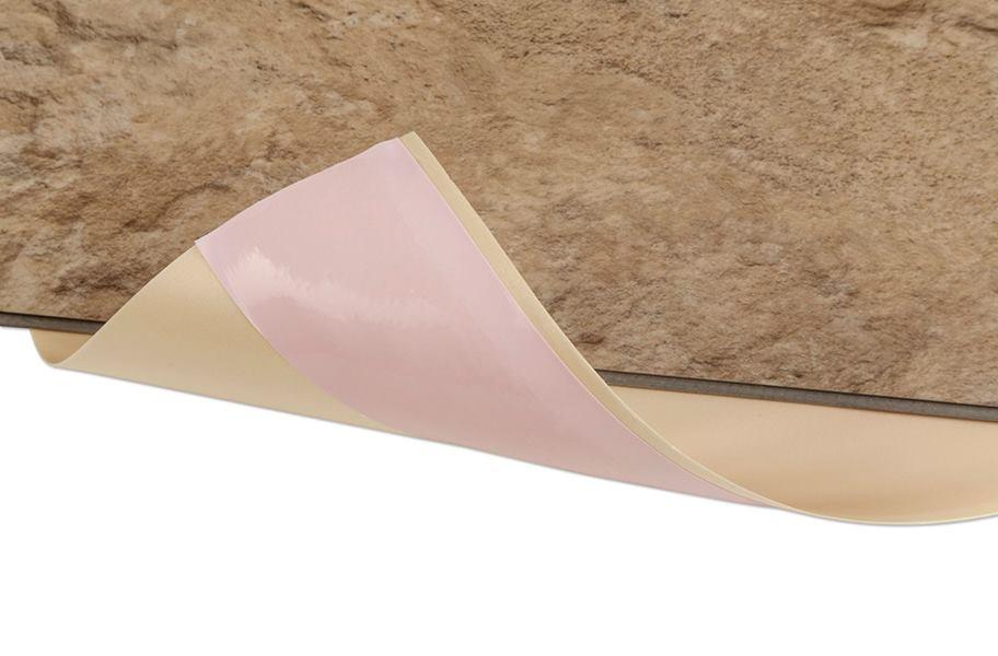 floor muffler underlayment