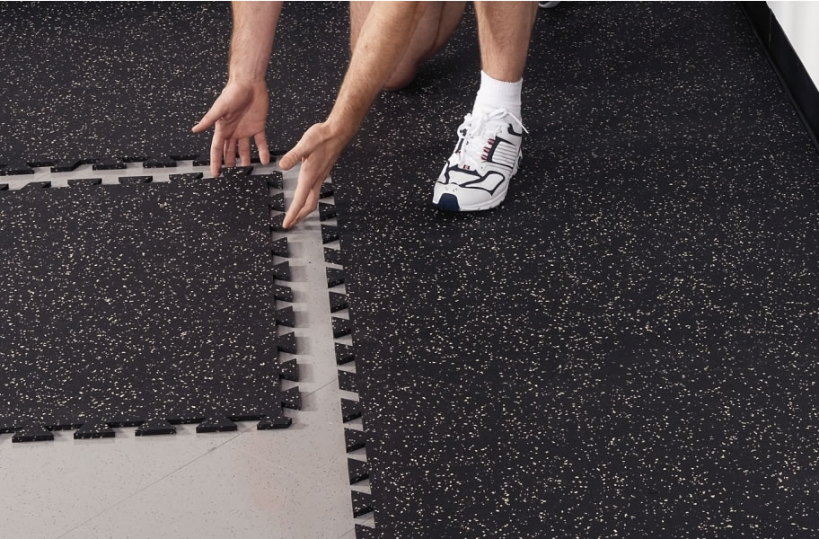 Home Gym Flooring For Your Budget A Complete Guide To Choosing The Best