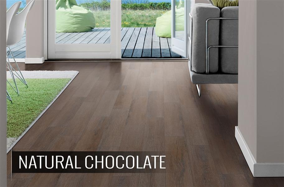 The best waterproof flooring options flooringinc blog for Waterproof flooring
