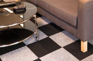 the best basement flooring options - flooringinc blog
