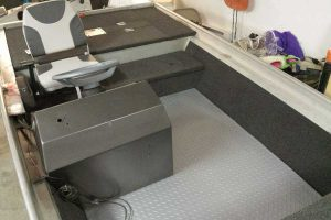 How to Choose Boat Flooring: Discover the best choices for your boat flooring needs
