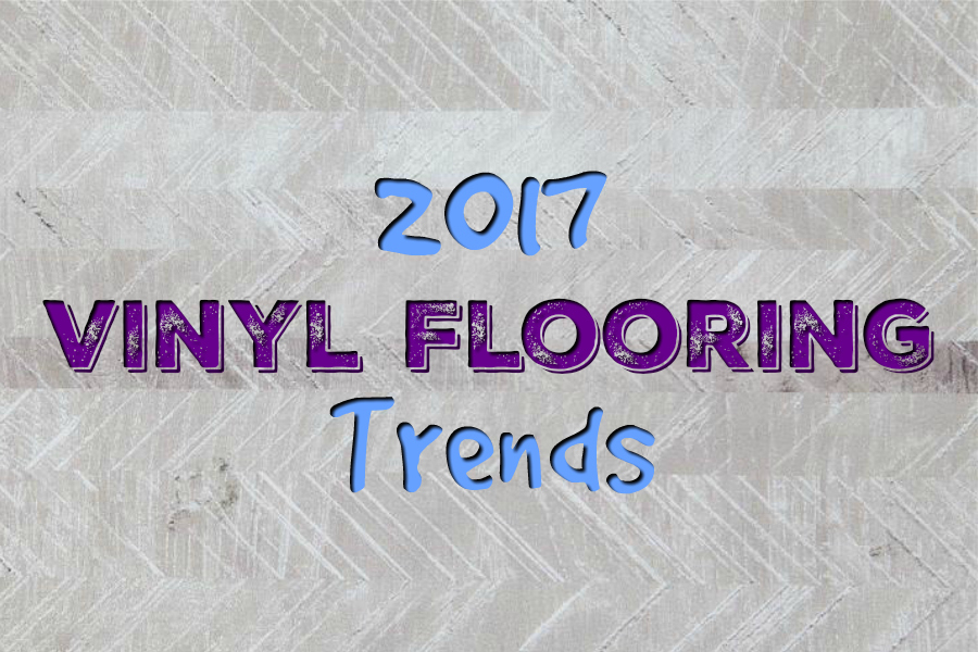 2017 vinyl flooring trends 16 hot new ideas flooringinc for Latest floor tile trends