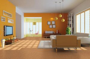 Flooring for Active Kids: Keep your little ones safe, active and healthy with these flooring ideas