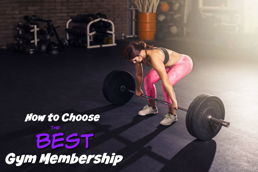 How to Choose the Best Gym Membership: Deciding where to workout can be difficult. Use this gym guide to help choose the best membership for your goals and personality.