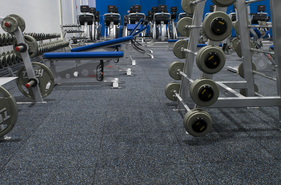 Can You Install Rubber Gym Flooring Over Carpet Find Out How To Create Your Home