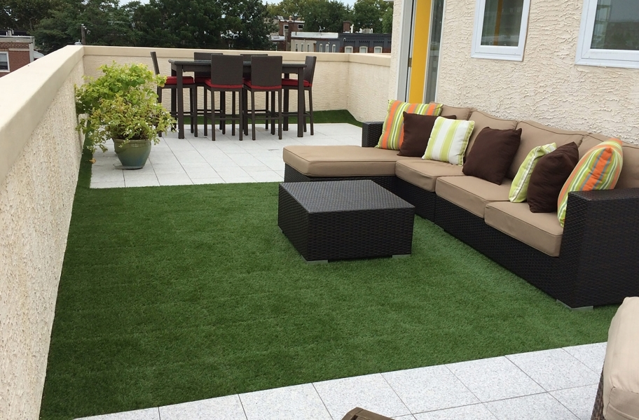 12 Outdoor Flooring Options For Style Amp Comfort Flooring Inc