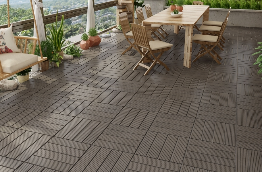 11 Outdoor Flooring Options For Style Comfort Flooring Inc