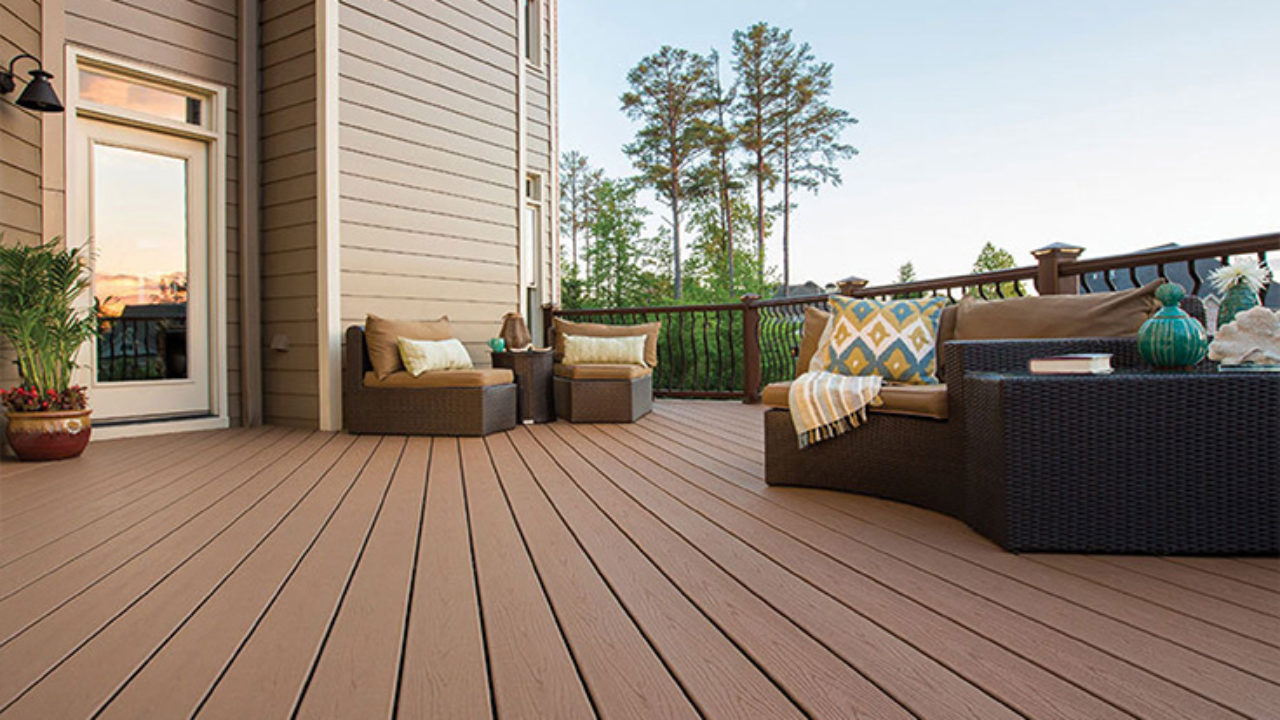 8 Outdoor Flooring Options for Style & Comfort – FlooringInc
