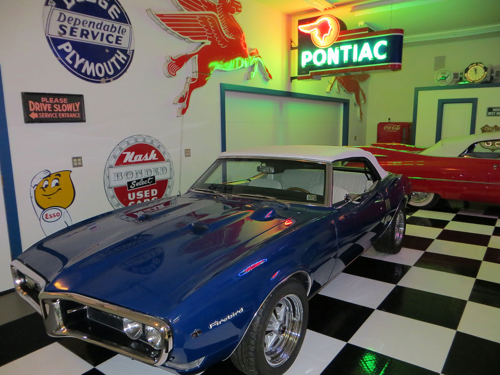 How to Design Your Dream Garage: Colors, Paint & More ... on Garage Colors  id=95498