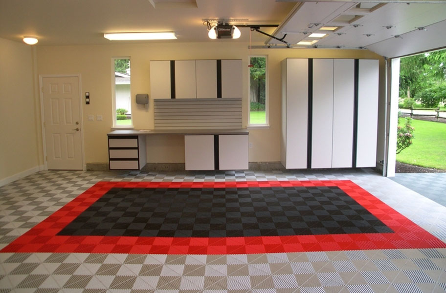 How to Design Your Dream Garage: Colors, Paint & More ... on Garage Colors  id=13301