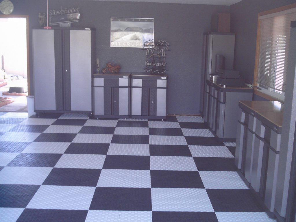 20 garage theme ideas for your perfect space flooringinc blog 20 garage theme ideas for your perfect space discover the perfect garage theme to dailygadgetfo Images