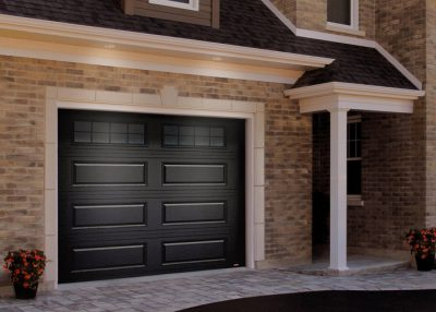 How to Choose Your Garage Door: Learn how to choose the best garage door for your space