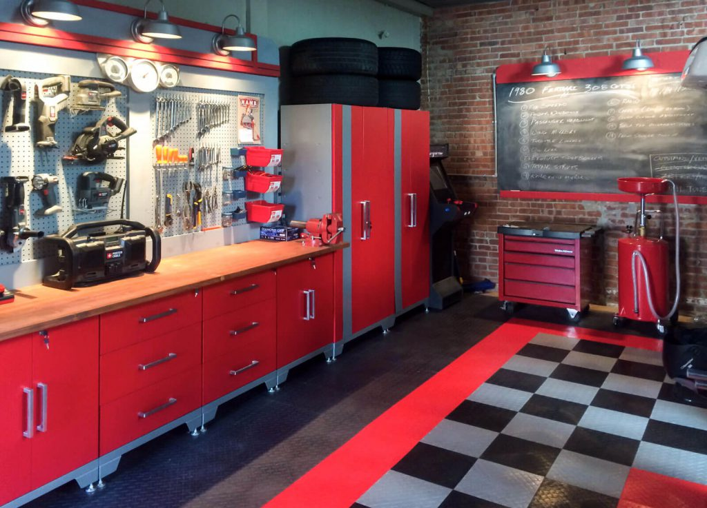 10+ Uses for Your Garage - From Functional to Fun: Discover the many ways you can use your garage to create your dream space