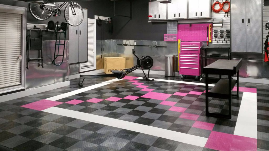How To Design Your Dream Garage Colors Paint Amp More