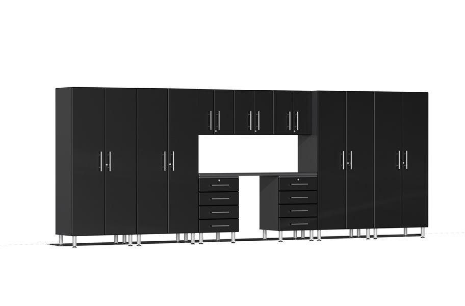 Ulti-MATE Garage 2.0 10-PC Kit