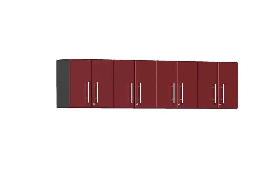 Ulti-MATE Garage 2.0 4-PC Wall Cabinet Kit
