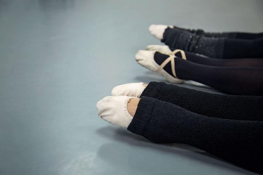 Rosco Dance Floor Rolls - Full Roll